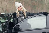 Czy opłaca się kupować używane auto zimą?