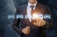 Jak kupić auto do firmy?
