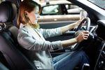 W samochodzie spędzamy minimum 1h dziennie