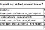 Internet w Polsce IX 2004