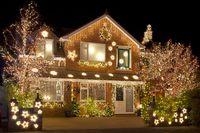 Ile prądu zużywają lampki choinkowe?