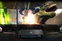 Wielofunkcyjny laptop do gier Predator Triton 900