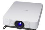Laserowy projektor SONY PJ