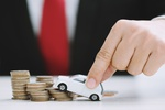 Początkująca firma i leasing samochodu