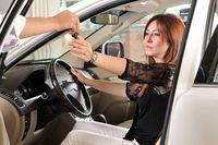 Odliczenie VAT gdy samochód osobowy w leasingu