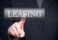 Rynek leasingu rośnie