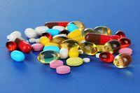 Ochrona patentowa leków