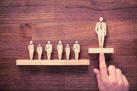 Jacy powinni być liderzy przyszłości?