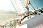 Jachty i łodzie najczęściej przywozimy z Wielkiej Brytanii
