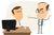 Relacje w pracy: 4 zwroty, które sprawią, że szef Cię znienawidzi [© benchart - Fotolia.com]