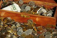Produkty finansowe: dziedziczenie