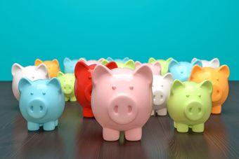 Najlepsze lokaty i konta oszczędnościowe I 2020. O zyski nie jest łatwo [© fotomek - Fotolia.com]