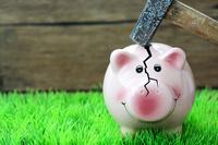 Topnieją depozyty bankowe