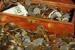 Depozyty bankowe nie zachwycają