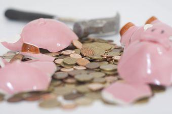 Gdzie się podziały oszczędności Polaków?