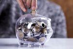 Lokaty bankowe: saldo nieznacznie wzrosło