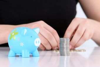 Lokaty bankowe: spadek zainteresowania