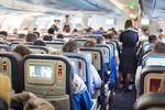 Podróż samolotem: kosmiczne ceny przekąsek