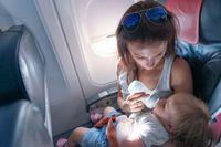 Ile kosztuje bilet lotniczy dla dziecka?