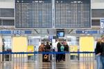 Coraz większy ruch na lotniskach