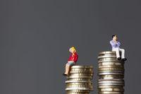 Luka płacowa: jak z nią walczą kraje europejskie?