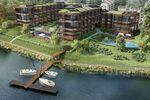 Portico Marina - apartamenty nad Jeziorem Zegrzyńskim