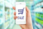 W m-commerce króluje Android