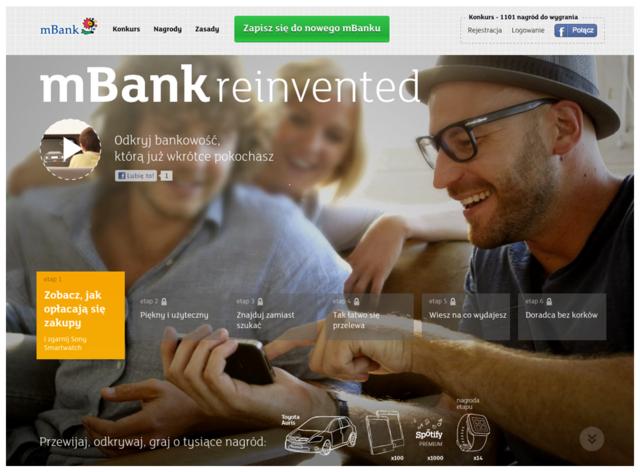 Konto Walutowe Mbank