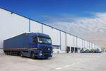 Kolejka po nieruchomości logistyczne w Europie