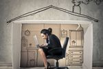 Małe firmy bez własnego biura