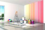 Malowanie mieszkania od 8 do 15 zł za m2