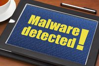 Ataki malware ukierunkowane na bankowość mobilną