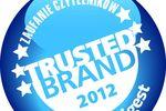 Marki godne zaufania 2012 - branża finansowa