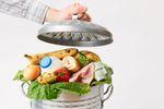 Marnowanie żywności w 2/3 polskich domów