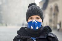Smog na ulicach i w social mediach
