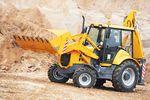 Leasing maszyn budowlanych dogania rolnictwo