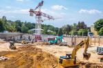 Leasing maszyn i urządzeń budowlanych na wznoszącej fali