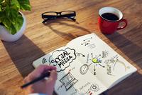 W mediach społecznościowych najważniejsza jest strategia