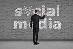 Media tradycyjne coraz chętniej korzystają z social media