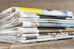 Monitoring mediów: cytowania I 2016