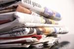 Najczęściej cytowane media I 2013