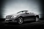 Mercedes-Benz Klasy E Kabriolet