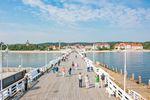 Turystycznie liczą się tylko największe miasta Polski