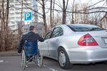 Karty parkingowe dla niepełnosprawnych: koniec nadużyć