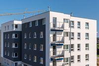 Mieszkania komunalne ukończone w co piątym powiecie