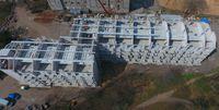 Nadolnik Compact Apartments - budowa