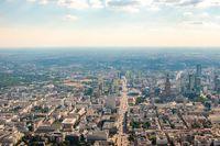 Mieszkania w Warszawie: które dzielnice najdroższe?
