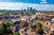Mieszkaniowy ranking cenowy dzielnic Warszawy  [© netsay - Fotolia.com]