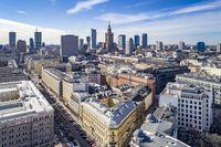 Warszawski rynek mieszkaniowy w II kwartale 2018 roku