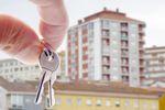 Bank kupuje mieszkania na wynajem